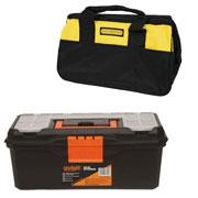 Куфари и чанти за инструменти