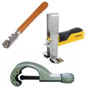 Специализирани режещи инструменти
