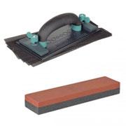 Инструменти за шлайфане и заточване