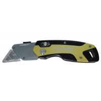 Макетен нож TOPMASTER 158 mm алуминиев