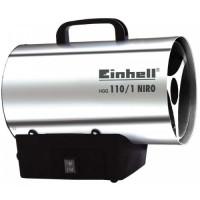 Газов калорифер EINHELL HGG 110/1 Niro