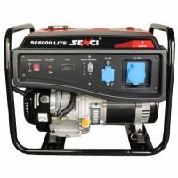 Агрегат за ток SENCI SC-6000 LITE