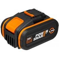 Батерия акумулаторна WA3641 WORX - 6Ah