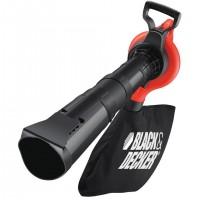 Листосъбирач-духалка BLACK&DECKER GW2810