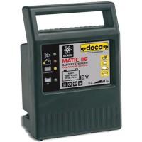 Зарядно за акумулатор DECA MATIC 116