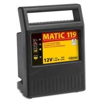 Зарядно за акумулатор DECA MATIC 119