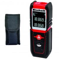 Лазерна ролетка EINHELL TC-LD 25