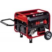 Бензинов генератор EINHELL TC-PG 5500 WD