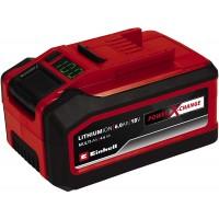 Акумулаторна батерия EINHELL Power X-Change Plus 18 V 4-6 Ah Multi-Ah