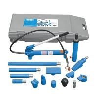Хидравлична разпъвачка за автомобили FERVI 0054/10 - 10 t