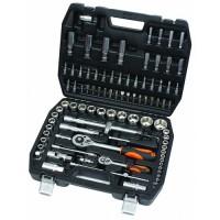 Комплект ръчни инструменти Gadget - 94 части CR-V