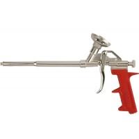 Пистолет за монтажна пяна KWB