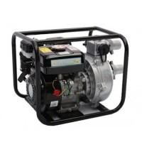 Mоторна високонапорна помпа PETROV 50ZB60 - 2