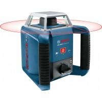 Ротационен лазерен нивелир BOSCH GRL 400 H
