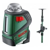 Ротационен лазерен нивелир BOSCH PLL 360 +TP 320