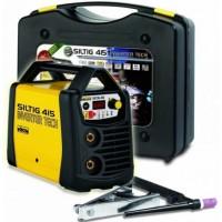 Инверторен електрожен DECA SILTIG 415
