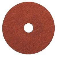 Фибродиск за метал и дърво Tyrolit Ф125mm