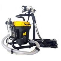 Безвъздушна помпа за боядисване CIMEX X5