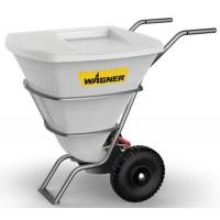 Контейнер WAGNER 100 l за HeavyCoat с колела и капак