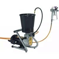 Система за безвъздушно боядисване Wagner Finish 230 Enamel Spraypack skid