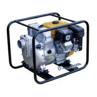 Моторна четиритактова помпа за мръсна вода WORMS SWT 80 EX