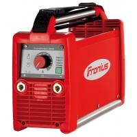 Инверторен заваръчен апарат FRONIUS Transpocket 2500