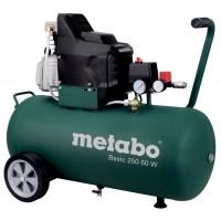 Бутален компресор METABO BASIC 250-50 W