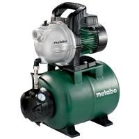 Хидрофорна помпа METABO HWW 3300/25 G