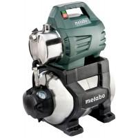 Хидрофор METABO HWW 4500/25 Inox Plus