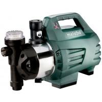 Хидрофор METABO HWAI 4500 INOX
