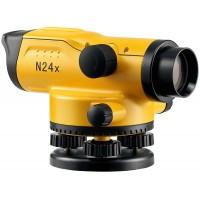 Оптичен нивелир NIVEL SYSTEM N24x