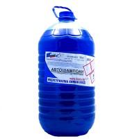 Препарат за външно ръчно миене - АВТОШАМПОАН - 10 кг