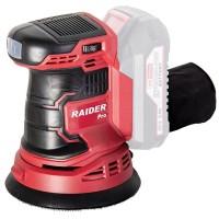 Акумулаторен ексцентършлайф RAIDER RDP-SRSA20