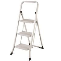 Домакинска степ-стълба DRABEST - 3 стъпала