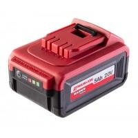 Акумулаторна батерия RAIDER 20V-5.0Ah