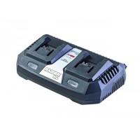 Двойно зарядно устройство RAIDER за RDP-R20 - 20V