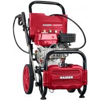Бензинова водоструйка RAIDER RD-GHPC06