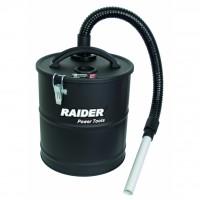Метален контейнер за пепел RAIDER