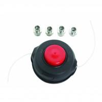Глава за косене RAIDER 2,4 mm