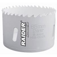 Боркорона RAIDER HSS-Co Bi-Metal 65 mm