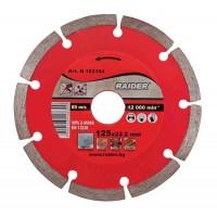 Диамантен диск RAIDER RD-DD01