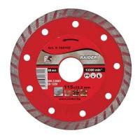 Диамантен диск RAIDER TURBO RD-DD05