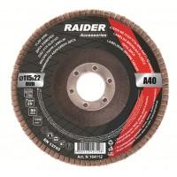 Ламелен диск RAIDER 115 mm А60