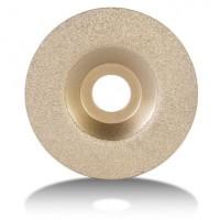 Диамантен диск за шлайфане Rubi VDF 100х22.23 mm