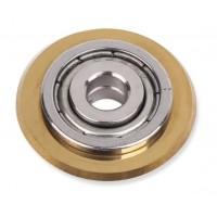 Резервна ролка за рязане на фаянс RUBI Slim cutter 22х6х5 mm