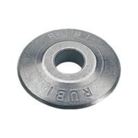 Резервна ролка за рязане на фаянс RUBI 22х6х5 mm