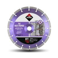 Диамантен диск за бетон RUBI STT 115x22.23x2.2 mm