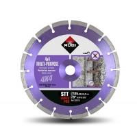 Диамантен диск за бетон RUBI STT 125x22.23x2.2 mm