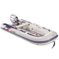 Надуваема лодка с алуминиево дъно HONDA T30AE3