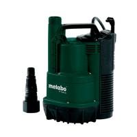 Потопяема помпа METABO TP 7500 SI